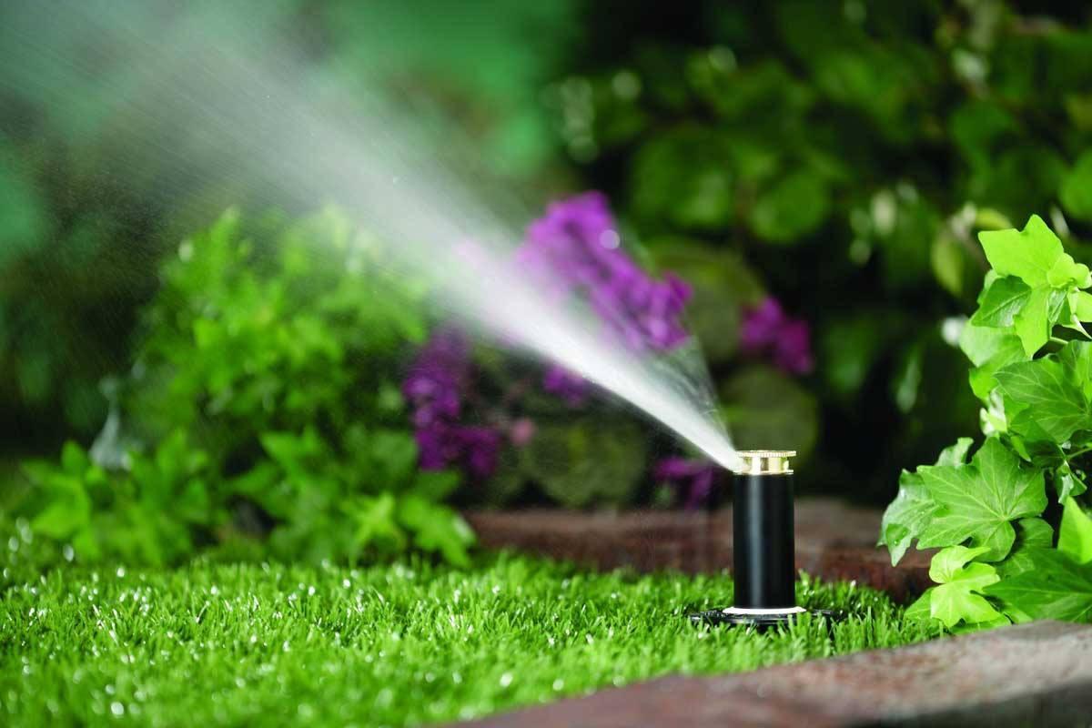 Sprinkler System Installations