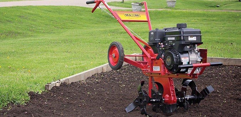 Landscaping <br/> Soil Prep<br/>RotoTilling