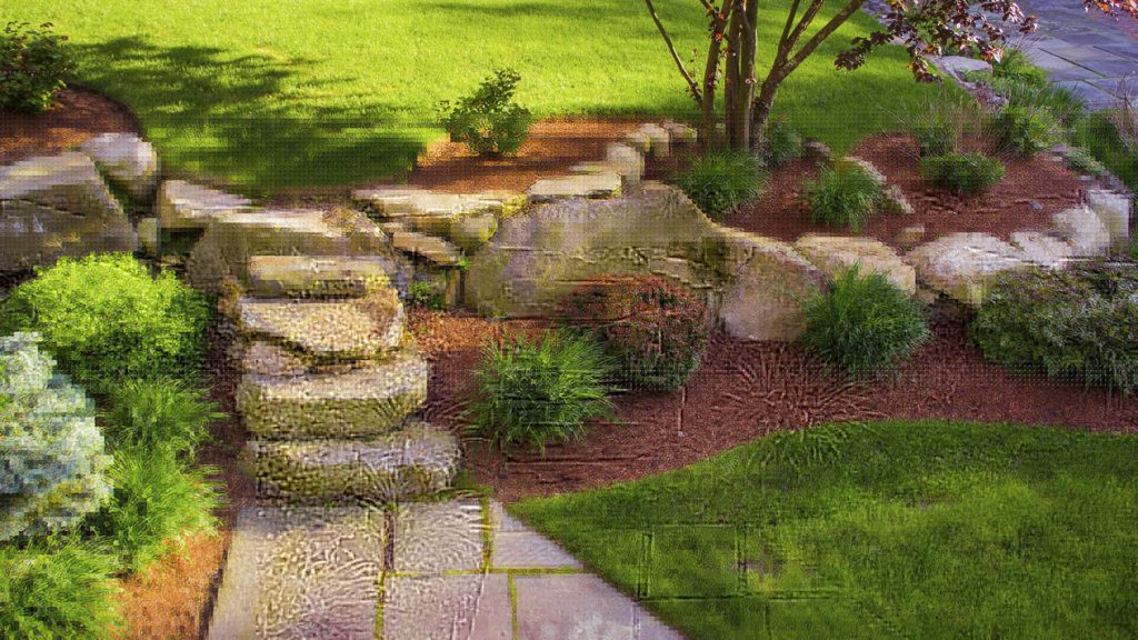 Choosing the Best Landscape Contractors in . - Landscaping Services Near Me - Rototiller Guy