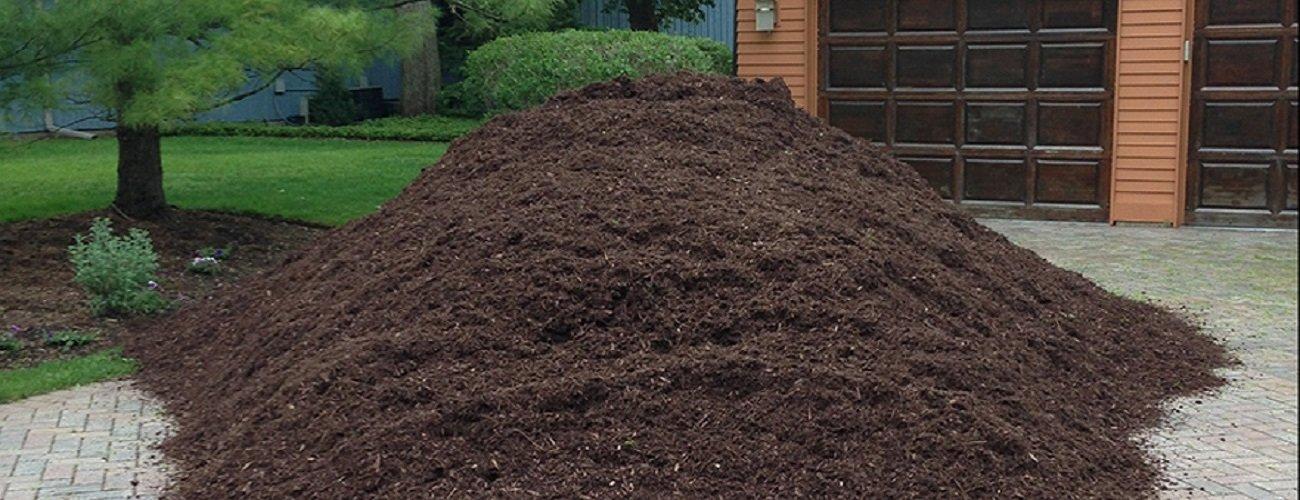 Compost<br/>Delivered Services
